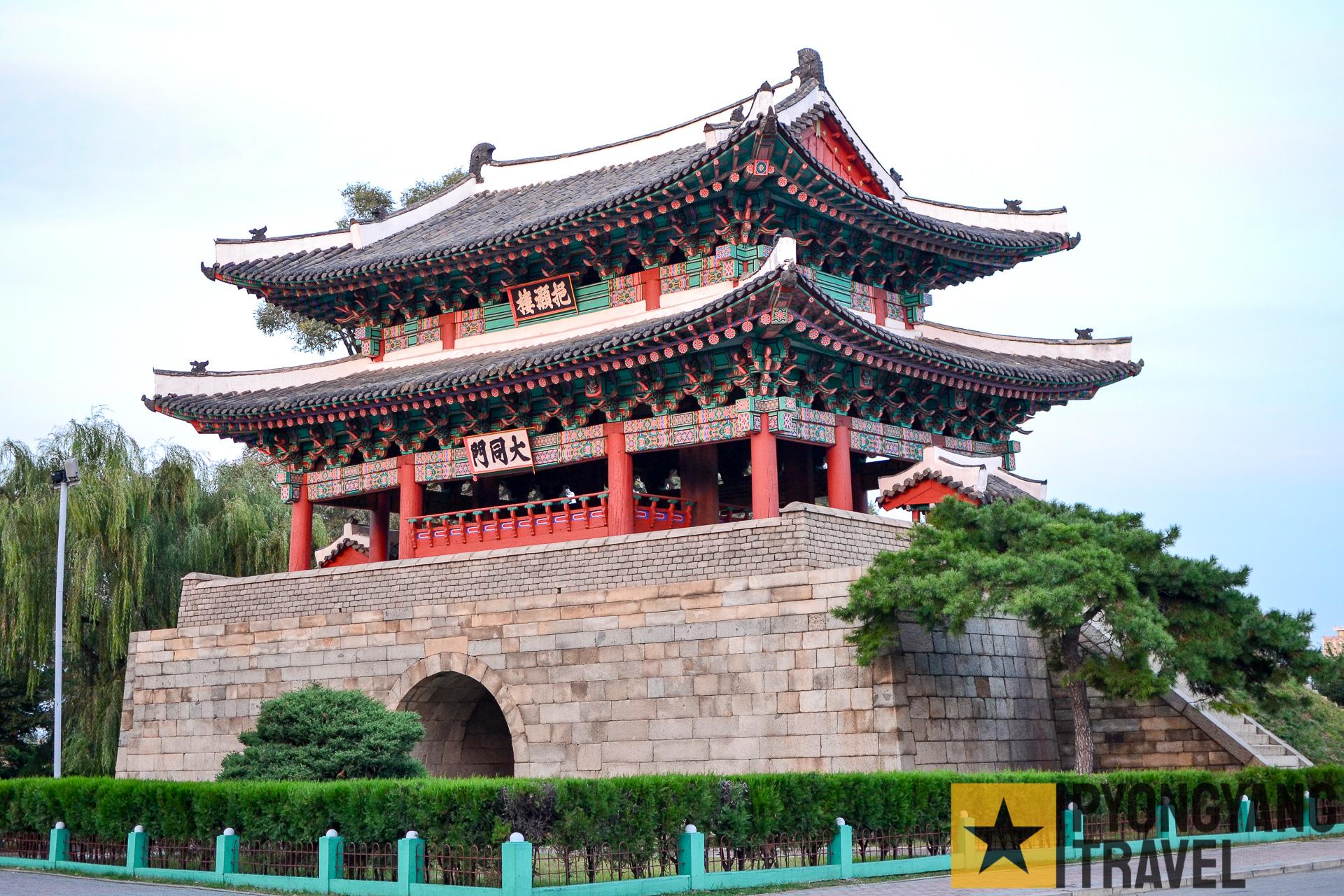 Taedong-Tor