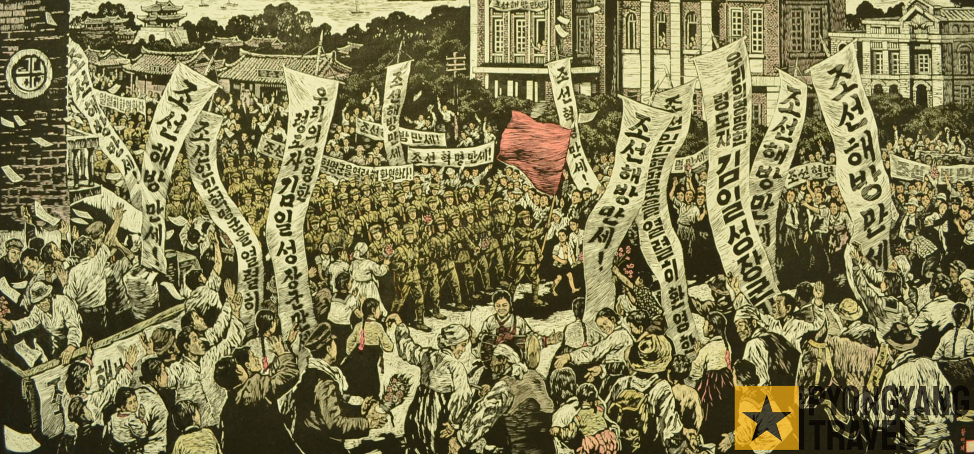 nordkorea-kunstwerk-demonstration